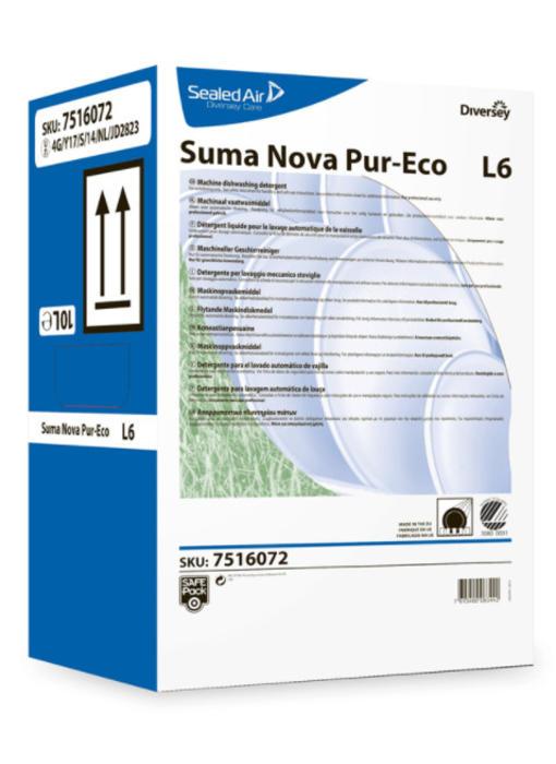 Suma Nova Pur-Eco L6 - Safepack 10L