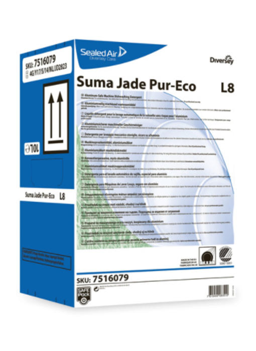 Suma Jade Pur-Eco L8 - Safepack 10L