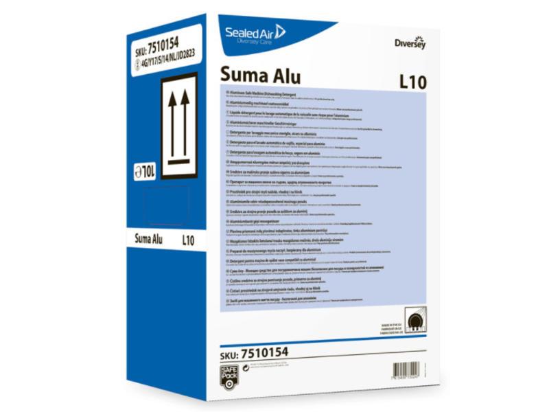 Johnson Diversey Suma Alu L10 - 10L