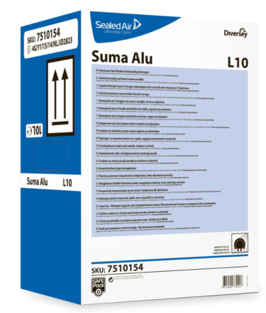Suma Alu L10 - 10L