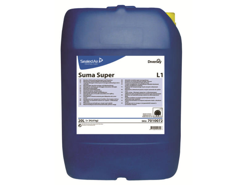 Johnson Diversey Suma Super L1 - 20L