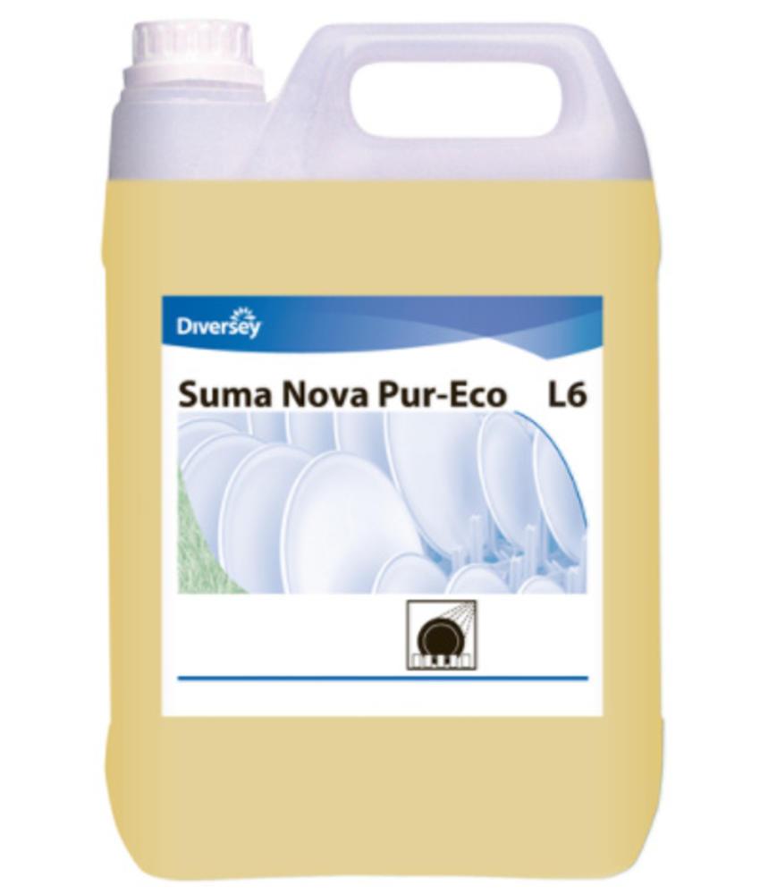 Suma Nova Pur-Eco L6 2x5L W1779