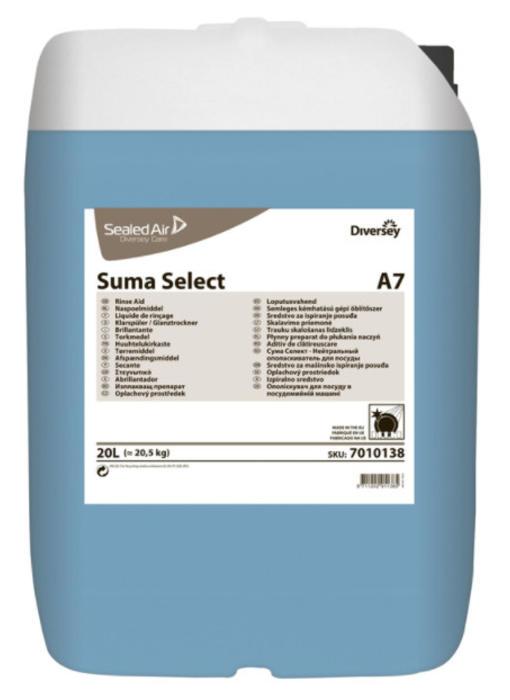 Suma Select A7 - 20L