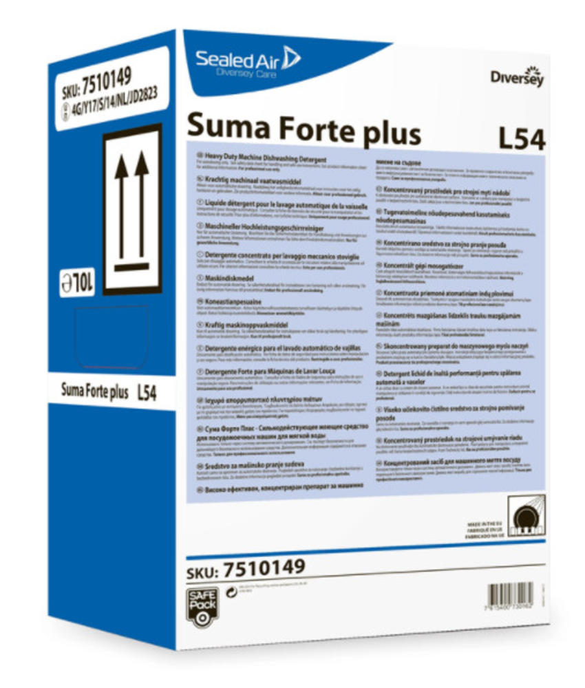 Suma Forte plus L54 - 10L