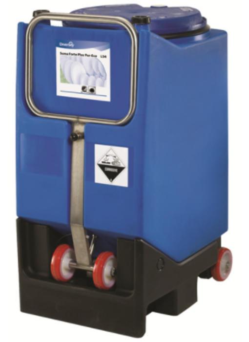 Suma Forte plus Pur-Eco L54 - Safepack XL 200L