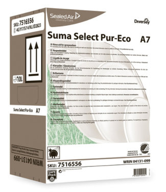 Johnson Diversey Suma Select A7 - 10L