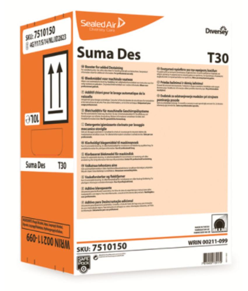 Suma Des T30 - 10L