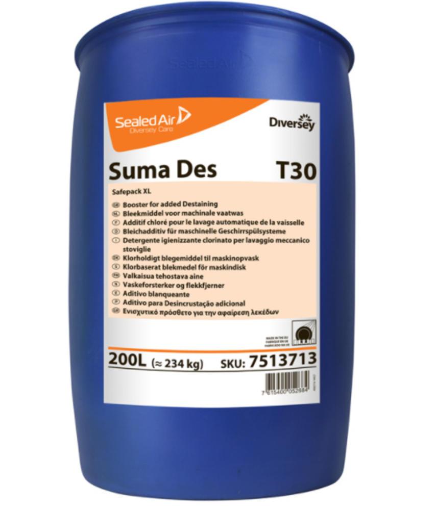 Suma Des T30 - Safepack XL 200L