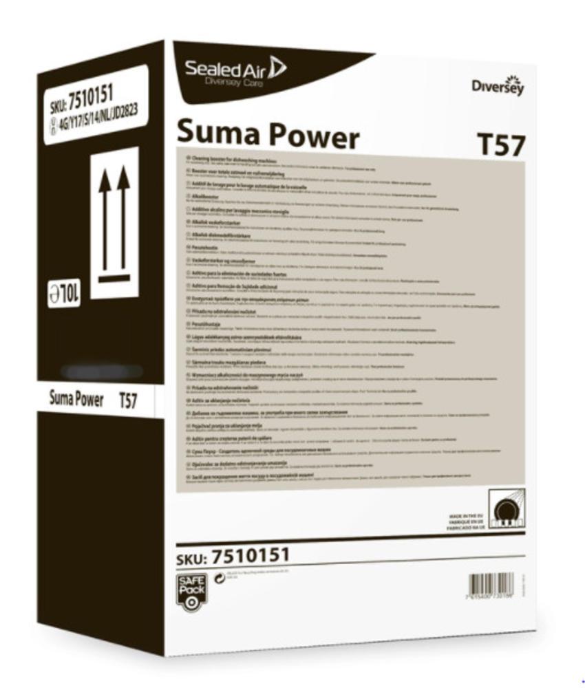 Suma Power T57 - 10L