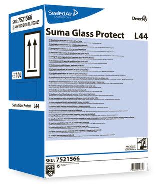 Johnson Diversey Suma Glass Protect SP L44 - 10L