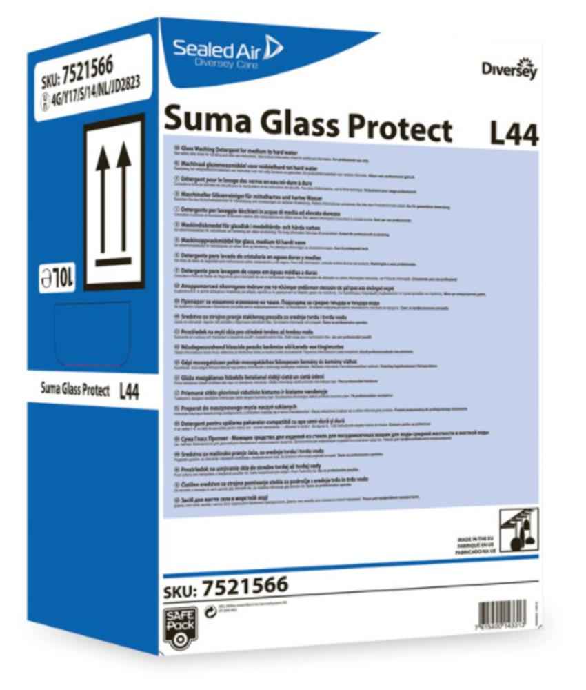 Suma Glass Protect SP L44 - 10L