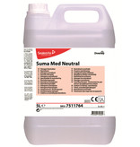 Johnson Diversey Suma Med Neutral - 5L