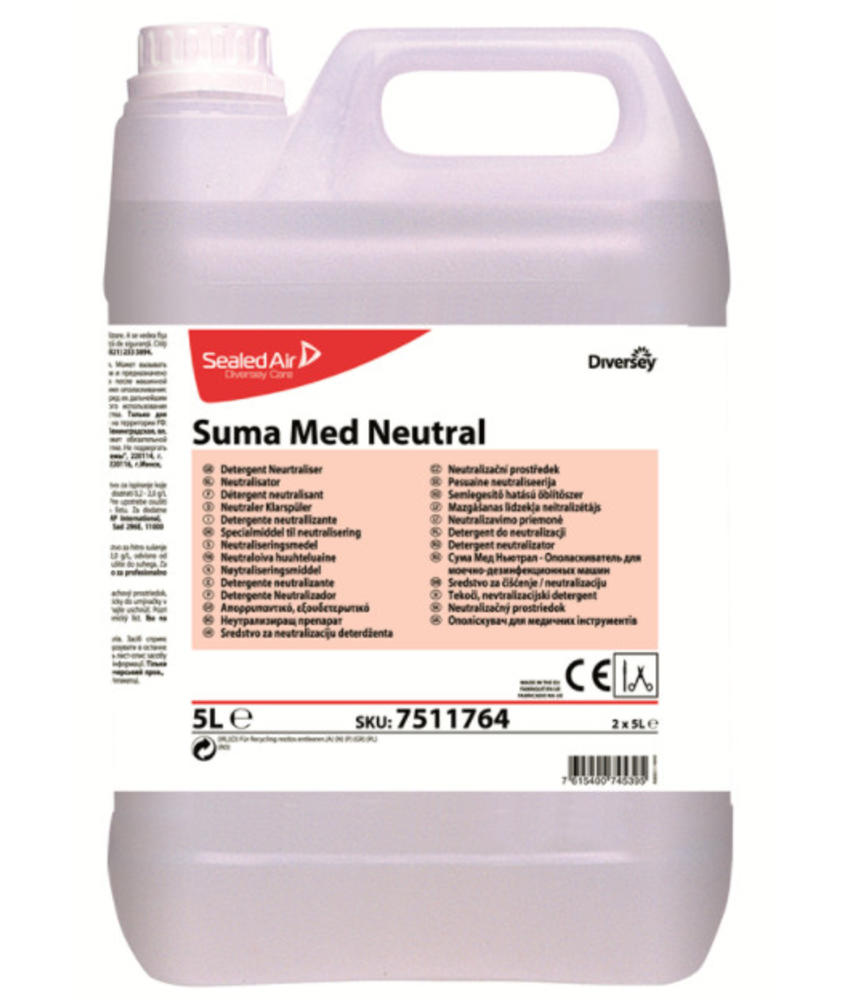Suma Med Neutral - 5L