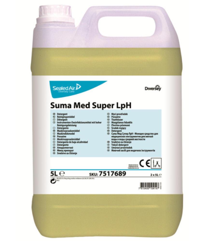 Suma Med Super LpH - 5L