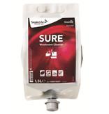 Johnson Diversey SURE Washroom Cleaner - Divermite pouch 1,5 L