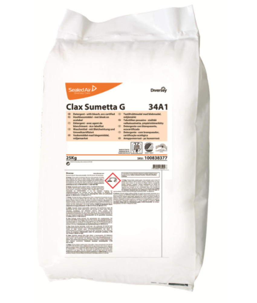 Clax Sumetta G 34A1 25 kg