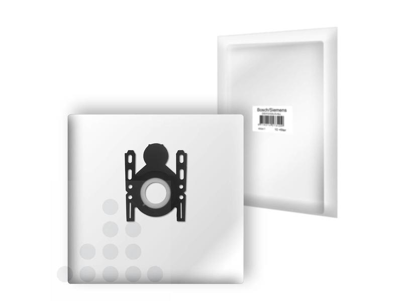Eigen merk Stofzuigerzakken Bosch / Siemens Type GXL filterplus - 10 stuks