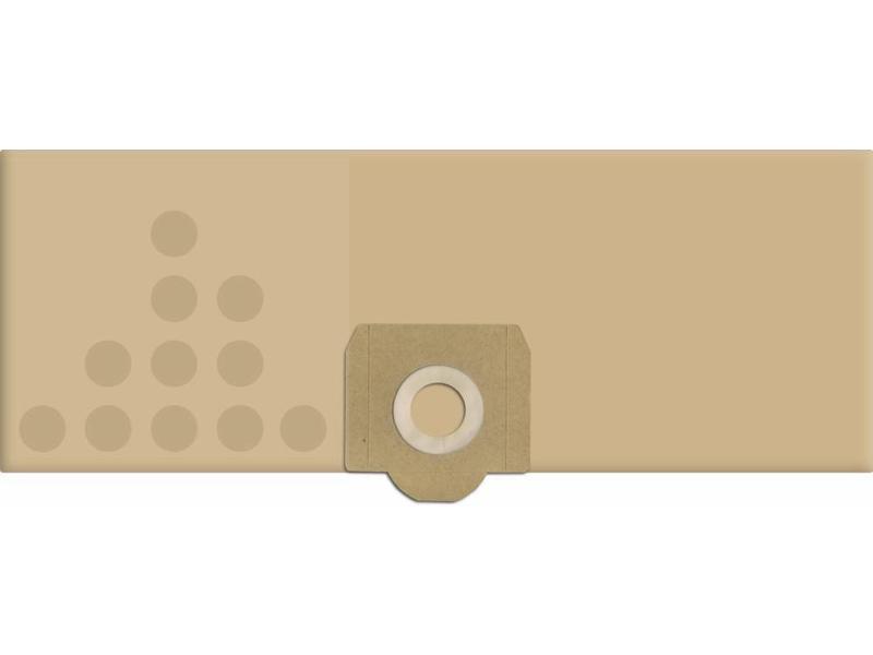 Eigen merk Stofzuigerzakken Rowenta Bully papier - 10 stuks