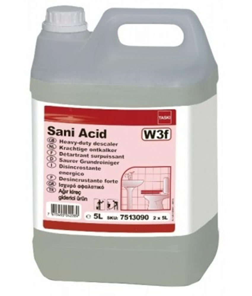 TASKI Sani Acid - can 5liter