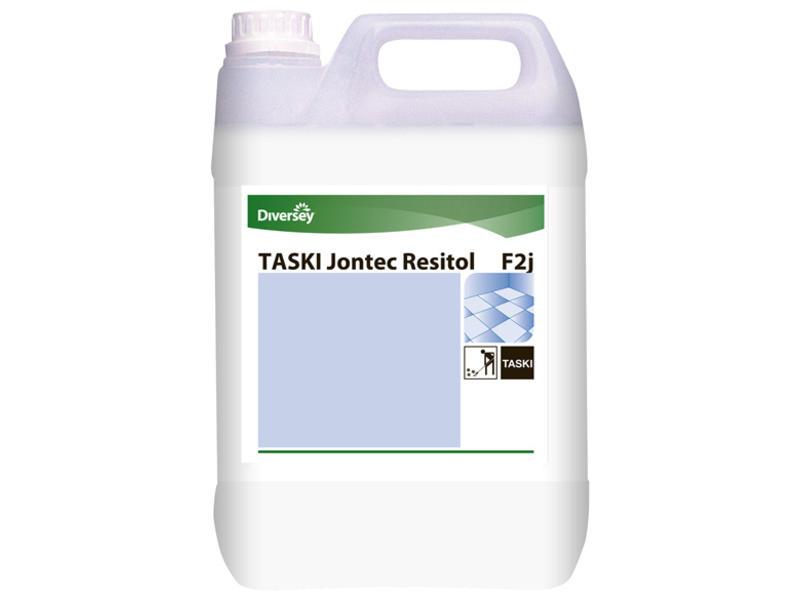 Johnson Diversey TASKI Jontec Resitol - 5L