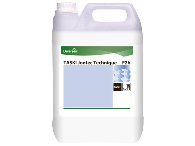 Johnson Diversey TASKI Jontec Technique - 5L