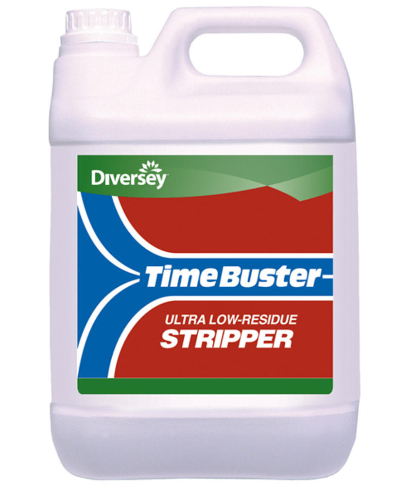 Diversey Time Buster free - 5L