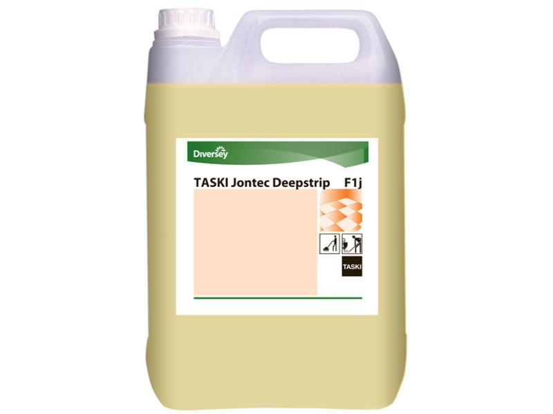 Johnson Diversey TASKI Jontec Deepstrip - 5L