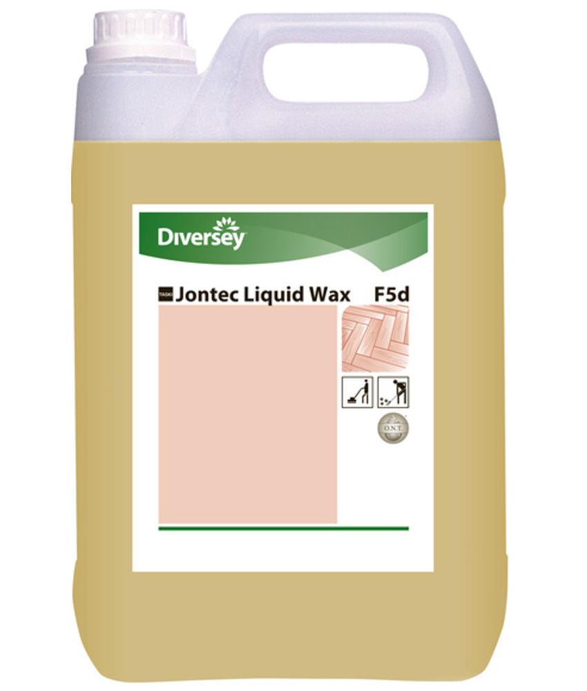 TASKI Jontec Liquid Wax - 5L