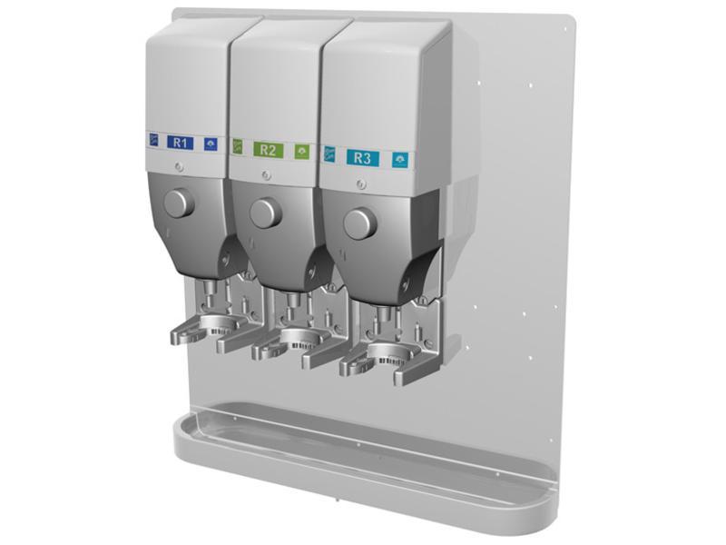 Johnson Diversey DQFM Set a 3 units