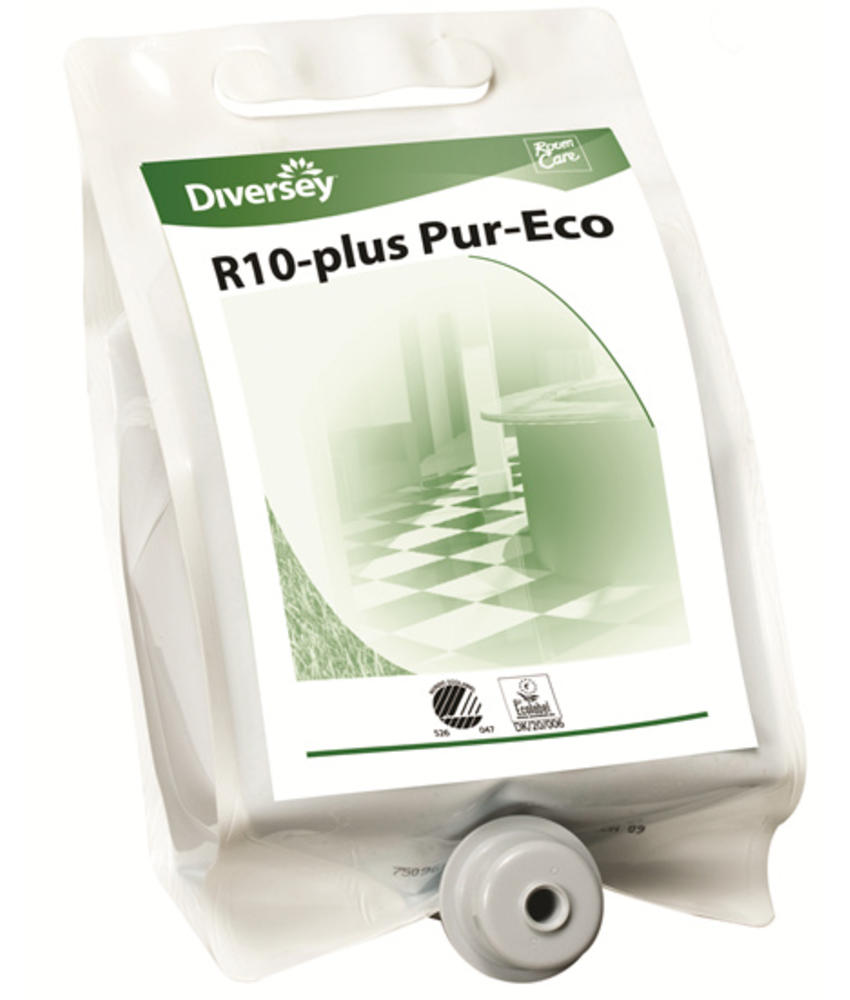 Room Care R10-plus Pur-Eco - 1.5L