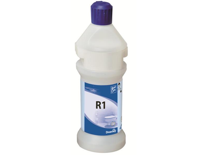 Johnson Diversey Sproeiflacons t.b.v. Room Care R1-plus
