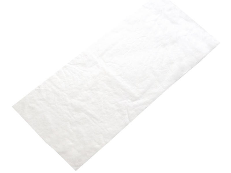 Johnson Diversey TASKI vloerwisdoek 60 x 25 cm, wit, 18 gram - 20 x 50 stuks