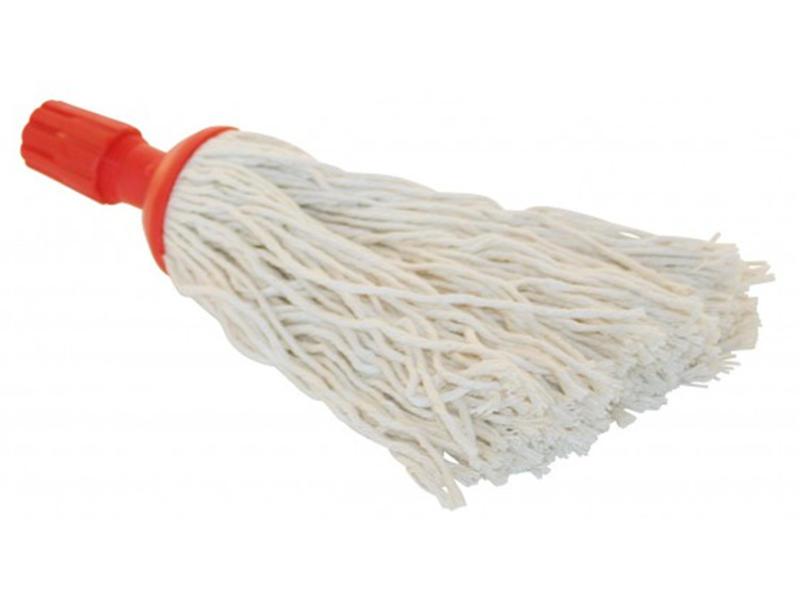 Johnson Diversey TASKI Spaanse mop 250 gram - rood