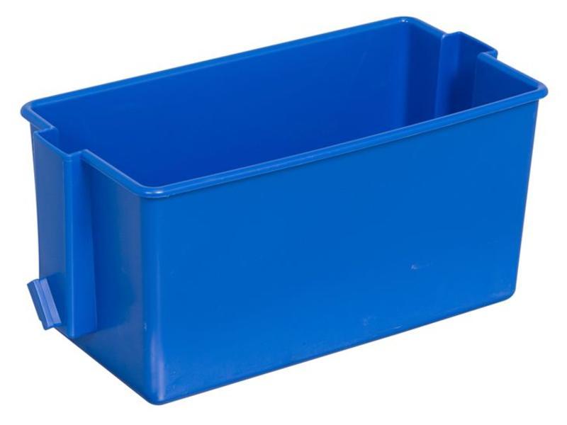 Johnson Diversey TASKI MicroEasy emmer - blauw