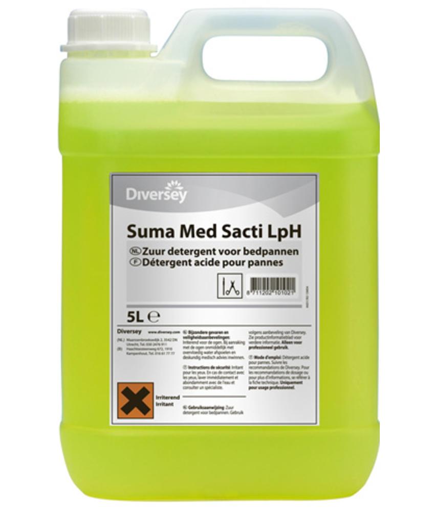 Suma Med Sacti LpH - 5L