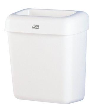 Tork Tork Afvalbak Kunststof Wit 20 liter B2