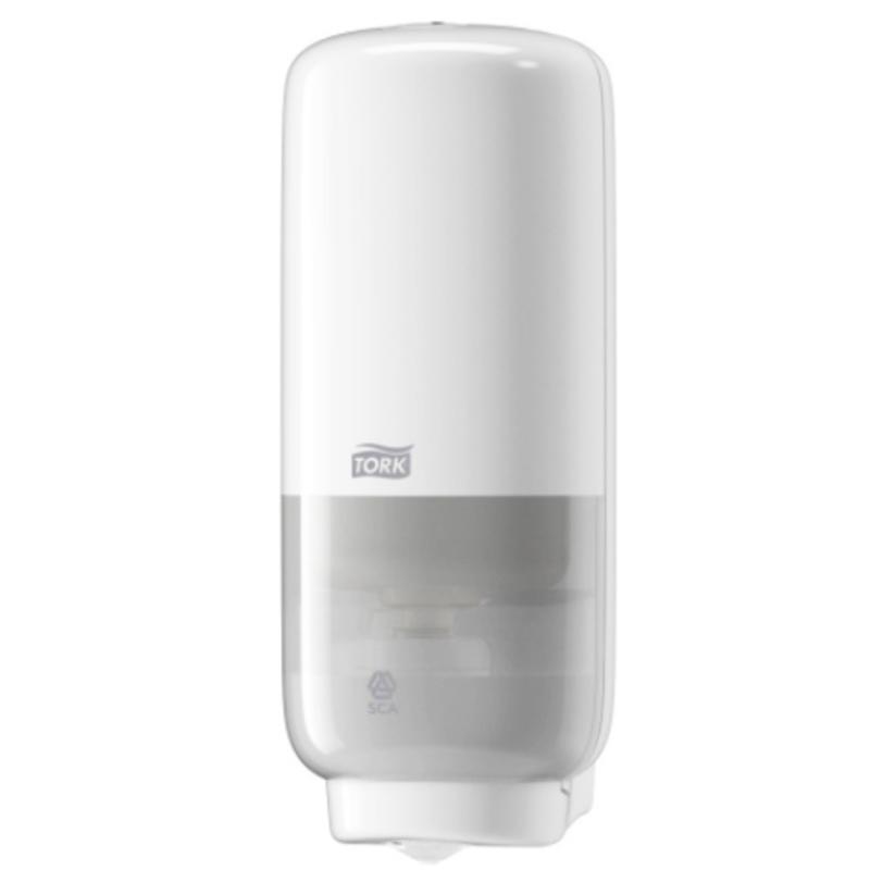 Tork Sensor Schuimzeep Dispenser Wit S4