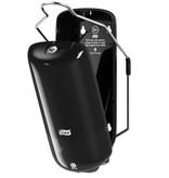 Tork Tork Vloeibare Zeep Dispenser met Armbeugel Zwart S1