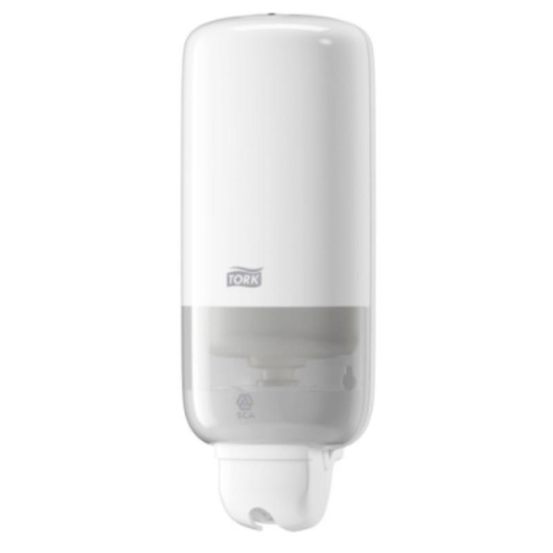 Tork Vloeibare Zeep Dispenser Kunststof Wit S1
