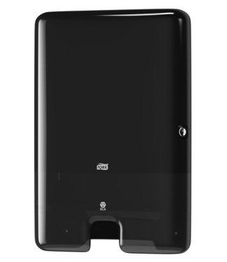 Tork Tork Xpress® Multifold Handdoek Dispenser Kunststof Zwart H2