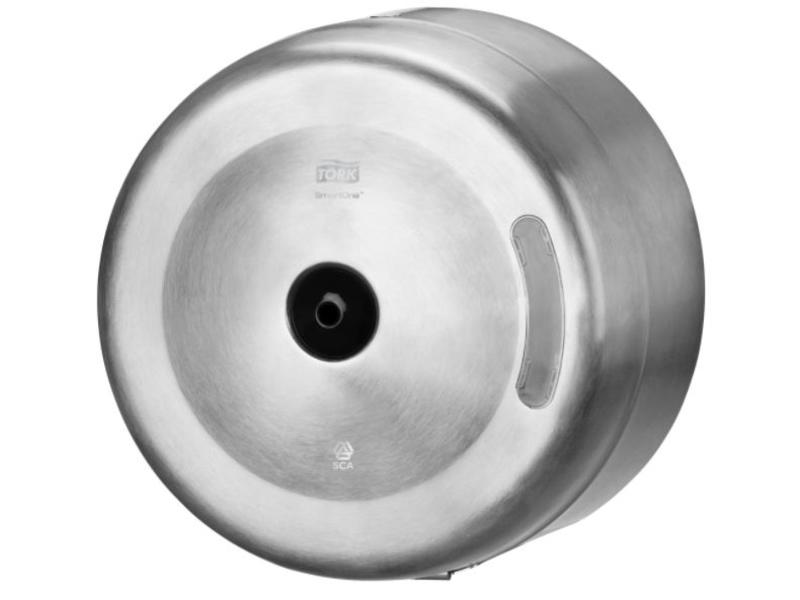 Tork Tork SmartOne® Toiletpapier Dispenser RVS T8