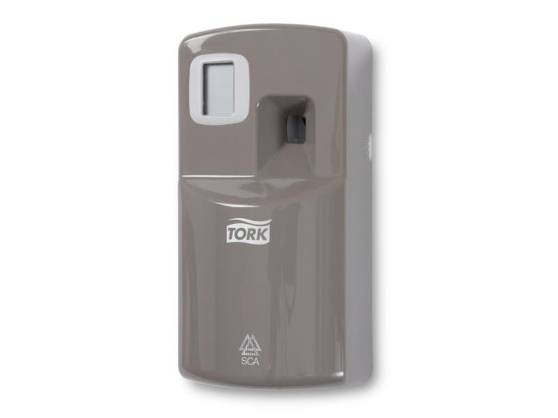 Tork Tork Luchtverfrisser Spray Dispenser Kunststof Grijs A1