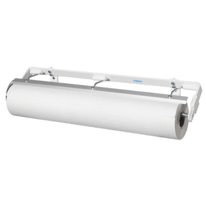 Tork Onderzoekstafelrol Dispenser metal Wit C1