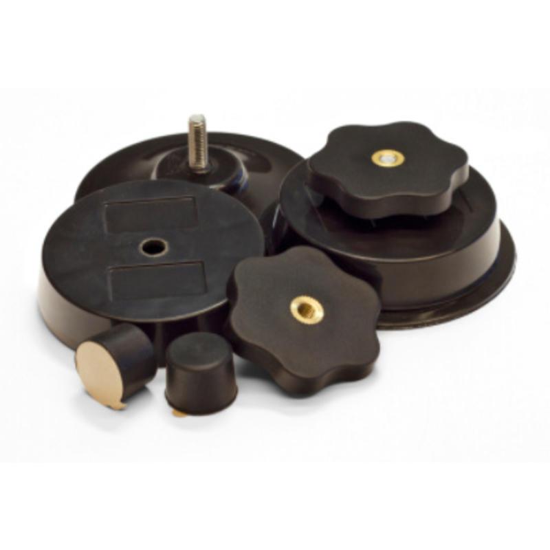 Tork Zuignap Kit Accessoire voor Dispenser W4