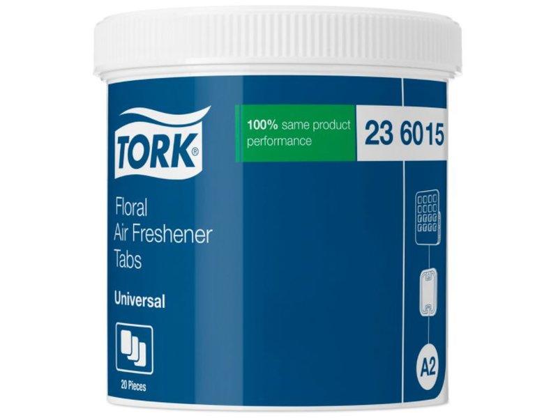 Tork Tork Luchtverfrisser Schijfjes met Bloemengeur A2 Premium