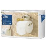 Tork Tork Extra Zacht Traditioneel Toiletpapier 4-laags Wit 150 Vel T4 Premium