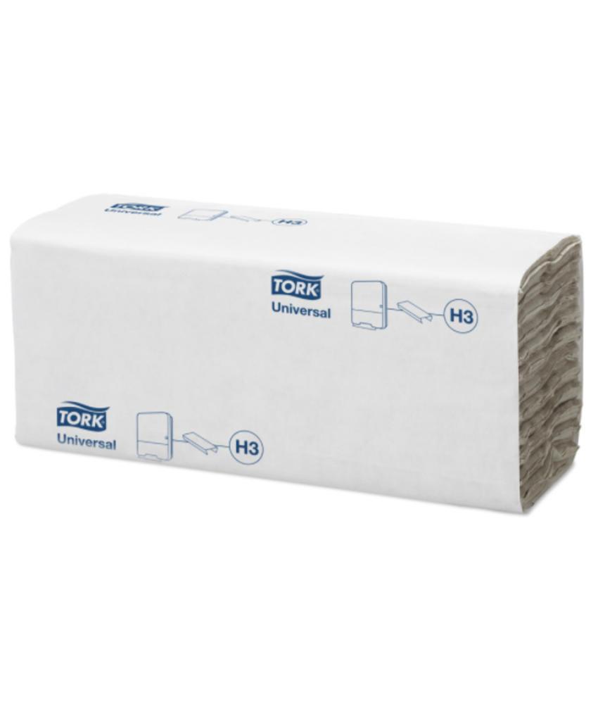 Tork C-vouw Handdoek 1-laags Wit H3 Universal