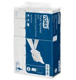 Tork Tork Xpress® Zachte Multifold Handdoek 2-laags XL Wit H2 Advanced