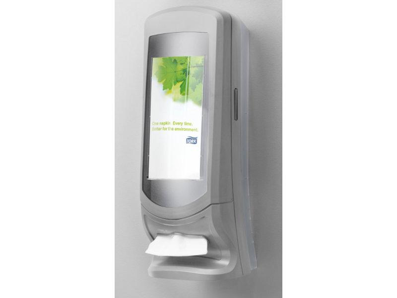 Tork Tork Xpressnap® Stand servetdispenser lichtgrijs (N4)