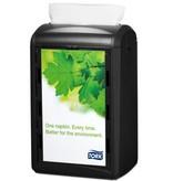 Tork Tork Xpressnap® Counter servetdispenser zwart (N4)